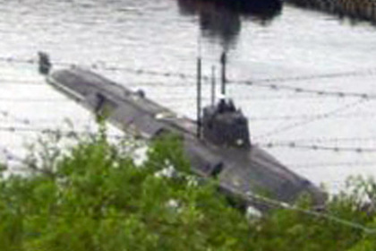 Загоревшийся в море российский аппарат оказался сверхсекретным «Лошариком»
