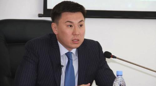 Аким Павлодара Ануар Кумпекеев после критики ушел на больничный