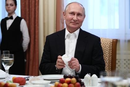 Путин рассказал о планах после президентского срока