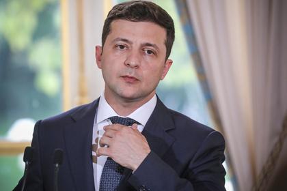 Зеленский обозначил сроки окончания войны в Донбассе