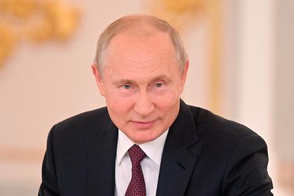 Путин раскрыл новые детали инцидента в Керченском проливе