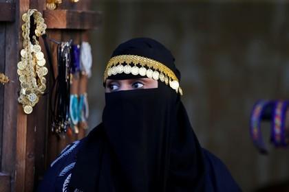 Саудовскую принцессу обвинили в насилии над мужчиной