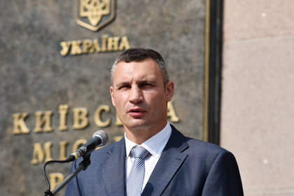 Глава телеканала Коломойского станет мэром Киева вместо Кличко