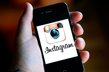 Найден способ взломать любой Instagram за десять минут