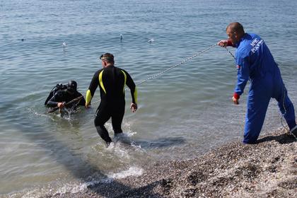 На российском пляже найдены тела семи человек