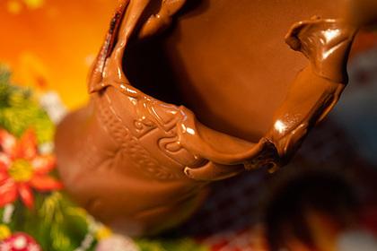 Nestle придумала шоколад без сахара