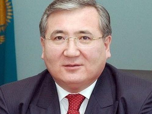 Нурпеисов покинул пост руководителя представительства Президента в парламенте