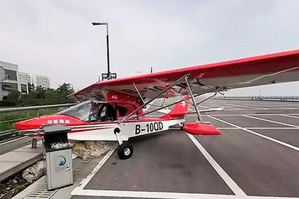 13-летний мальчик угнал два самолета
