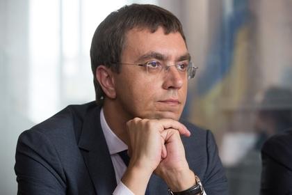 Украинский министр назвал указ Зеленского цирком