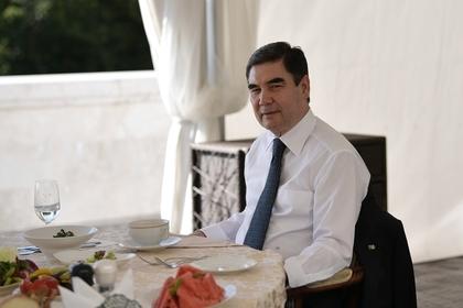 Появилась новая версия исчезновения президента Туркмении