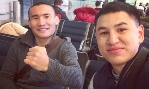 Канат Ислам и Жанкош Тураров вошли в ТОП-10 рейтинга WBO