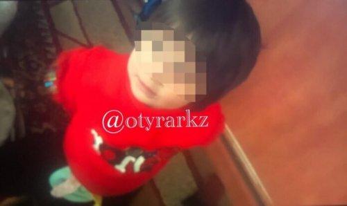 Гибель 3-летней  девочки в Шымкенте: арестован сосед погибшей