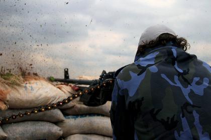 Стало известно о гибели бойцов новой российской ЧВК в Сирии