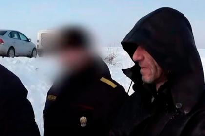 В Белоруссии вынесли второй смертный приговор с начала года