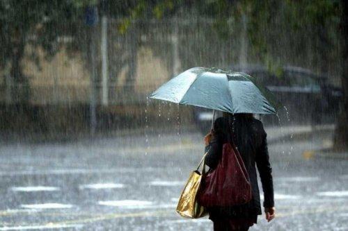 Неустойчивая погода сохранится на большей части Казахстана в первый день  июля