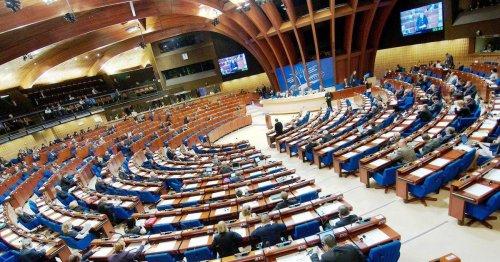 В ПАСЕ внесут резолюцию против возвращения России