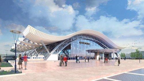 В Алматы появится новый автовокзал «Западный» и транспортный хаб на вокзале «Алматы-2»