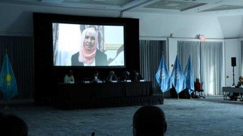 """Операцией """"Жусан"""" заинтересовались государства-члены ООН"""