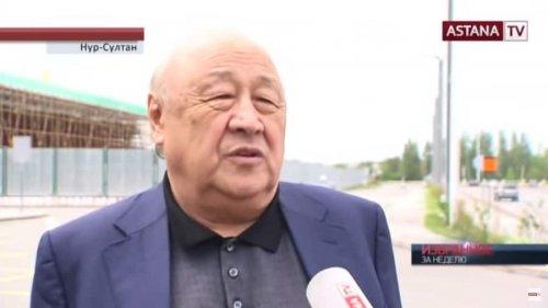"""Ветеран КНБ - о ситуации с военными складами: """"Рядом со столицей нашли такой же арсенал"""""""