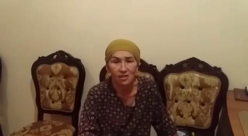 Жительница Арыси извинилась за рассылку о взрыве дома