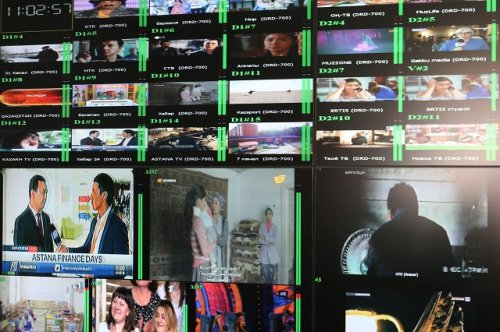 Павлодарская область перешла на цифровое эфирное вещание