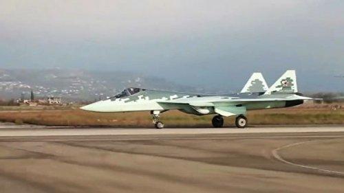 Турция допустила покупку российских истребителей, сообщили СМИ