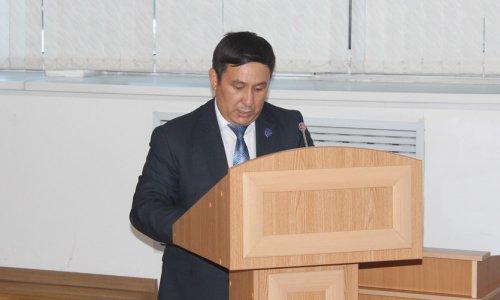 Госслужащие ВКО будут подписывать декларацию добропорядочности