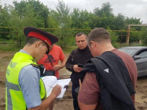 Россиянин продал авто жителю Уральска и угнал его через 3 дня
