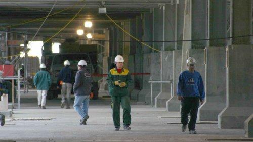 Спровоцировавший конфликт на Тенгизе иностранец уволен