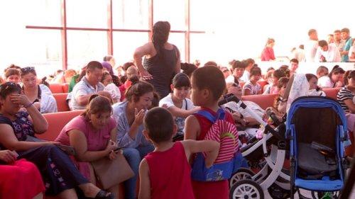 По 101 тыс тенге получат самые нуждающиеся шымкентские семьи к учебному году