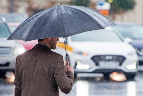 Дожди прогнозируют синоптики 3 июля на большей части Казахстана