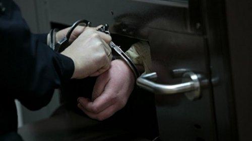 Замруководителя столичного департамента Нацбюро по противодействию коррупции водворен в ИВС