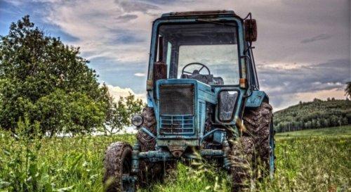 Утильсбор даст толчок тракторостроению в Казахстане