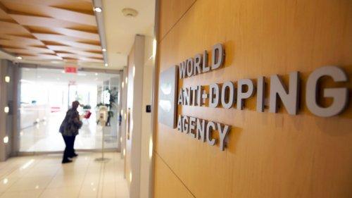 WADA подозревает 298 российских спортсменов в нарушении антидопинговых правил