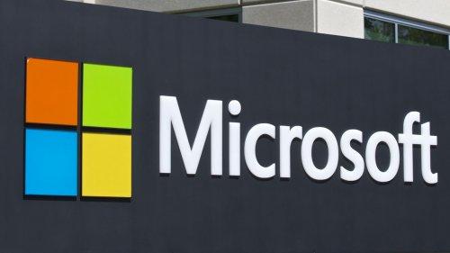 Microsoft анонсировала новую версию Windows 1.0 1985 года выпуска