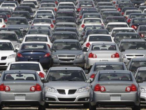 39 грузовых авто с поддельными документами пытались ввезти в Казахстан