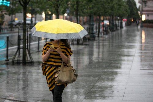О погоде в Казахстане 4 июля  рассказали синоптики