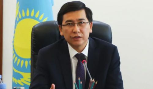 Министр образования ответил на твит Токаева о костанайской школе