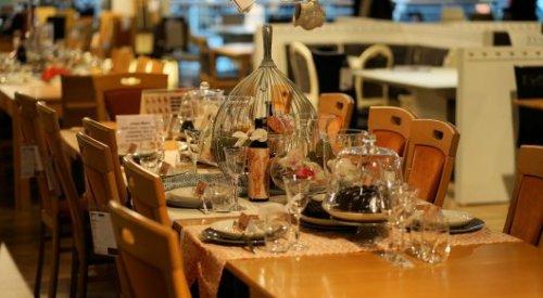 Шикарные ужины с алкоголем организовывали для комиссий по ЕНТ