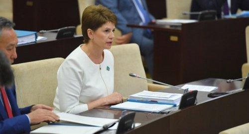 Каждый шестой работающий казахстанец имеет долги по кредитам – сенатор