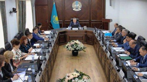 17 казахстанских судей освобождены от должностей