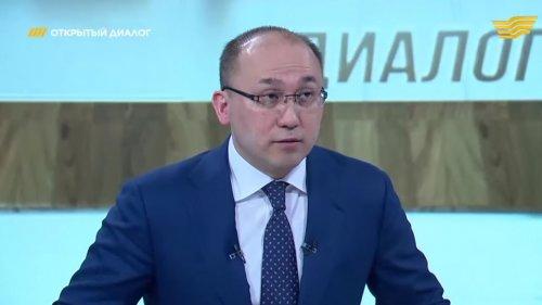 Даурен Абаев: Мы должны перестать относиться к митингам, как к чему-то экстраординарному
