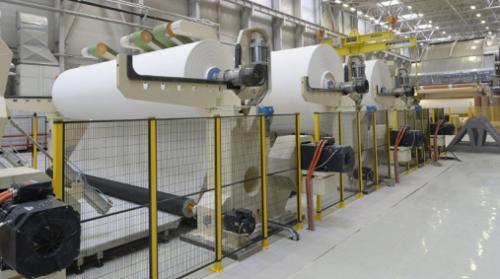 В Казахстане выросло производство туалетной бумаги