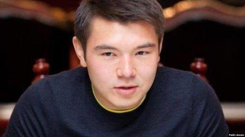 СМИ: Айсултан Назарбаев отпущен под залог и будет содержаться в больнице