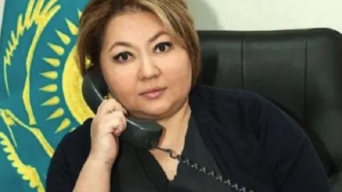Эльмира Суханбердиева предстанет перед судом 9 июля