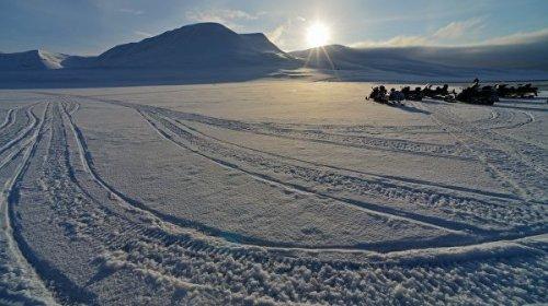 На Украине задумались над освоением Арктики