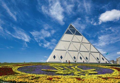 Минкультуры сообщило о ликвидации Музея мира и согласия  в Нур-Султане