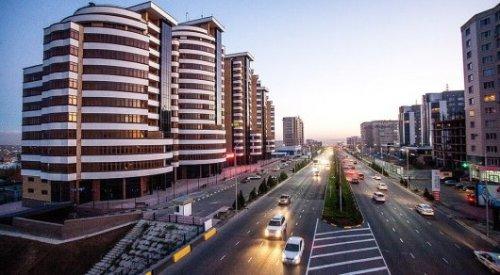 1,2 триллиона тенге потратят на Шымкент