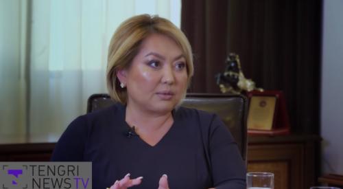 Вице-министра Суханбердиеву попросили оштрафовать