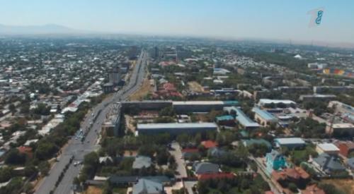 Азиатский миллиардер подготовил Шымкенту сюрприз на 100 миллионов долларов